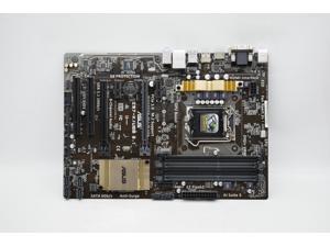 Z97-K/USB 3.1 LGA 1150 Intel Z97 HDMI SATA 6Gb/s USB 3.1 ATX Intel Motherboard