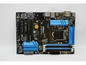 ASRock Z97 EXTREME3 LGA 1150 Intel Z97 HDMI SATA 6Gb/s USB 3.1 ATX Intel Motherboard