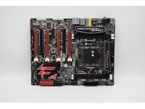 ASRock Fatal1ty X79 Professional LGA 2011 DDR3 X79 Motherboard