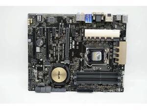 ASUS Z97-PRO LGA 1150 Intel Z97 HDMI SATA 6Gb/s USB 3.0 ATX Intel Motherboard