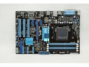 ASUS M5A78L LE AM3+ AMD AM3+ AMD 760G ATX AMD Motherboard