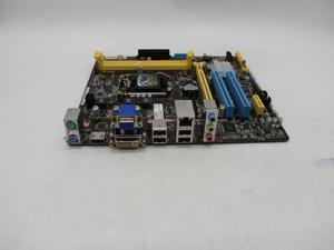ASUS motherboard H81M-C BM6AD 1150 For H81M-C motherboard Socket LGA 1150 DDR3 H81 SATA3 USB3.0 Desktop Motherboard