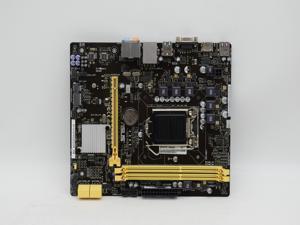 90PA0770-M1XBN0 Asus M32CD Intel Desktop Motherboard s115X, H110-I/M32CD/DP_MB
