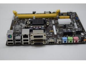 ASUS H81M-4L_BT1AD_DP-MB  Interface fm2 ddr3 Micro-ATX Motherboard