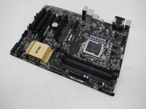 ASUS b150m-plus d3 LGA 1151 ddr3 Micro-ATX Intel b150 motherboard