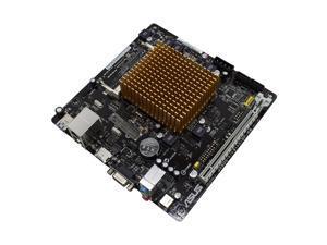 ASUS J2900-K/K13AN/DP_MB DDR3 17*17 Mini PC board Integrated J2900 dual-core CPU DDR3 HDMI Mini ITX Motherboard