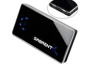 Sabrent 6100mAh Portable Power Bank