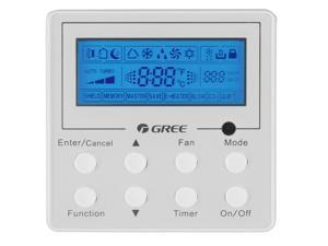 GREE XK-60 - Wired Programmable Controller for U-Match Systems