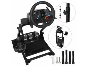 Racing Simulator Steering Wheel Stand For   G920 PS4 Thrustmaster T500RS
