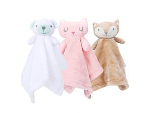 Baby Infant Cute Kawa iSoothe Appease Towel Soft Plush Comforting Toy Pacify Towel Appeasing Towel Soothing Towel Baby Plush Toy