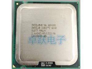 lntel Core 2 Quad Q8400S 2.66G/4M/65W/Quad Core LGA 775 (working 100% )