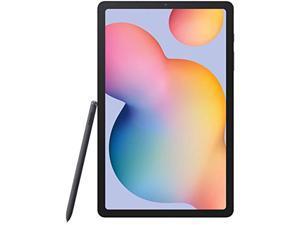 "Samsung Galaxy Tab S6 Lite 10.4"", 128GB WiFi Tablet Oxford Gray - SM-P610NZAEXAR - S Pen Included"