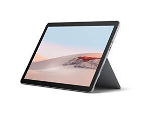 "Microsoft Surface Go 2 RRX-00001 8th Gen Intel Core m3 8100Y (1.10 GHz) 4 GB Memory 64 GB eMMC Intel UHD Graphics 615 10.5"" Touchscreen 1920 x 1280 Detachable 2-in-1 Laptop Windows 10 S"
