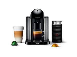Breville Nespresso BNV250BLK1BUC1 Espresso