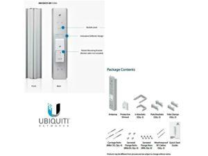 Ubiquiti 5 GHz 2x2 MIMO BaseStation Sector Antenna AM5AC2160