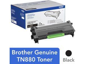 Brother TN880 Extra High Yield Toner Cartridge - Black