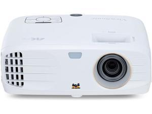 ViewSonic PX727-4K 4K RGBRGB Rec. 709 DLP Home Theater Projector with HDR, HDMI