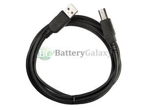 For  PSC All-in-One Printer 6FT USB 2.0 Premium Cable Cord A-B NEW 1,200+SOLD