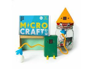 Tech Will Save Us Micro:craft Kit | BBC Microbit Coding Kit, Ages 11 and up