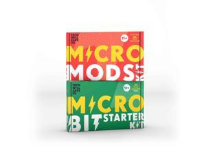 Tech Will Save Us micro:mods Pack | BBC Microbit Coding Kit, Ages 11 and up