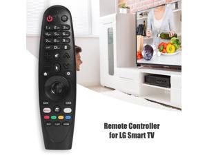 Remote Control Universal Smart TV Replacement Remote Control for LG AN-MR18BA AKB75375501 AN-MR19 AN-MR600 AN-MR650 OLED55C8P