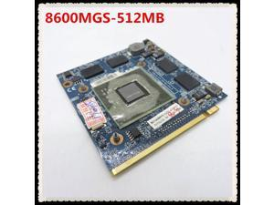 FOR Acer Aspire 5920G 5520 5920 8600 8600M GS G86-770-A2 MXM II DDR2 512MB Graphics VGA Video Card