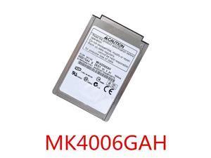NEW 1.8/'/' 40G CF Hard Drive MK4004GAH can replace MK4006GAH MK6006GAH MK8007GAH