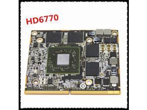 "iMac 21.5 27"" A1311 A1312 2011 512MB HD 6770 6770m HD6770 hd6770m Vga Video Graphics Card 109-C29557-00 661-5945 661-5967"