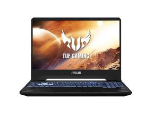 Asus TUF 15.6-inch FHD Gaming Laptop, AMD Quad Core Ryzen 7 3750H Processor, Nvidia Geforce GTX 1650-MaxQ Graphics, 8GB DDR4 RAM, 256GB Solid State Drive, RGB Backlit Keyboard, Windows 10 Home, Black