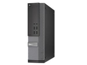 Dell OptiPlex 7020 SFF Core i5-4690 3.50GHz 8GB 256GB SATA Desktop Grade A