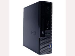 Dell OptiPlex 9020 USFF Core i5-4590 3.30GHz 8GB RAM 128GB SSD Desktop Grade B