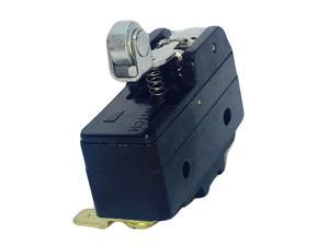 Switch Snap Action N.O.//N.C. BZ-2RW84467-A2 SPDT Straight Lever Screw 16A 480VAC 250VDC 186.42VA 0.21N