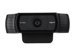 Lg C920 USB 2.0 certified (USB 3.0 ready) HD Pro Webcam almost new
