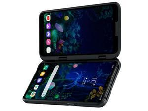 "LG V50 ThinQ 5G | LM-V500N DUAL SCREEN INCLUDED 6.4"" 128GB 