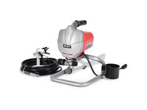 High Efficiency Electric 3000 PSI 5/8 HP Airless Paint Sprayer