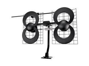 C4-V-CJM ClearStream 4V Extreme Range Indoor/Outdoor HDTV Antenna