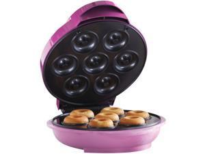 TS-250 Nonsti Electric Food Maker (Mini Donut Maker)