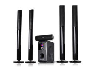 5.1 Channel Bluetooth Surround Sound Speaker System