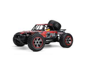 ENOZE 9203E 1/10 2.4G 4WD 40km/h Electric RTR RC Car All Terrain Off-Road Truck Vehicles Model