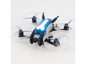 TransTEC Beetle HOM 130mm FPV Racing RC Drone PNP Compatible With DJI FPV Air Unit DJI Digital FPV System