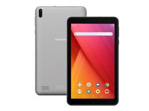 Android 9.0 Tablet 7 Inch WiFi PC Tablets - Winnovo T7 Pro MT8163 2GB RAM 32GB ROM IPS 2.0MP+2.0MP Camera Bluetooth GPS FM (Grey)