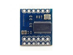 Original Airbot MicroOSD V2.4 Upgrade OSD Module with AB7456 Chip  LDO Protection for RC Drone
