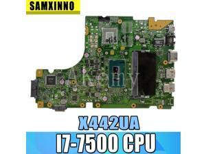 For Asus ROG Strix GL503 GL503V GL503VM CPU /& GPU Fan Cooler DFS2013126Q0T-FK06