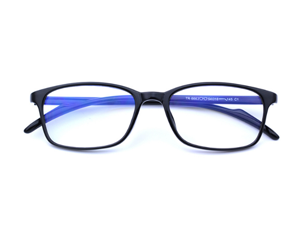 Select Mall Negative Ion Glasses Anti-blue Light Energy Mobile Phone Glasses Flat Mirror Relieve Fatigue-C1