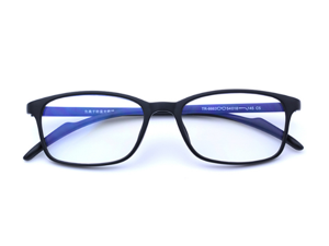 Select Mall Negative Ion Glasses Anti-blue Light Energy Mobile Phone Glasses Flat Mirror Relieve Fatigue-C5