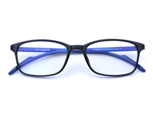 Select Mall Negative Ion Glasses Anti-blue Light Energy Mobile Phone Glasses Flat Mirror Relieve Fatigue-C4