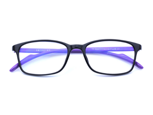 Select Mall Negative Ion Glasses Anti-blue Light Energy Mobile Phone Glasses Flat Mirror Relieve Fatigue-C3