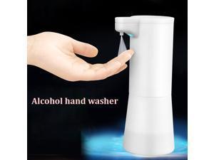 Touchless Bathroom Dispenser Smart Sensor Alcohol Liquid Intelligent Induction Dispenser for Kitchen bathroom handwashing