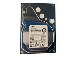 "Dell 12GYY 4TB NL SAS 7.2K 6GBPS 3.5"" Drive MG03SCA400 HDEPC00DLA51"