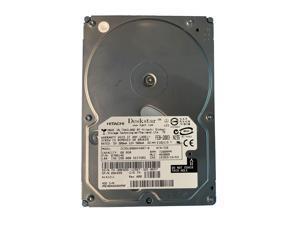 """Dell 8K899 80GB 7.2K 3.5"""" IDE Drive 07N8146 IC35L080AVVA07-0"""